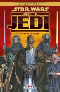 Star Wars : l'ordre Jedi - DavidéFabbri