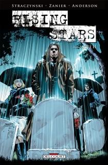Rising Stars - J. MichaelStraczynski