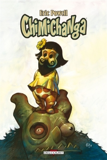 Chimichanga - Eric Powell