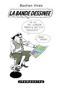 Bastien Vivès - BastienVivès