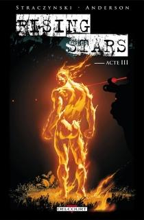 Rising Stars - Brent EricAnderson