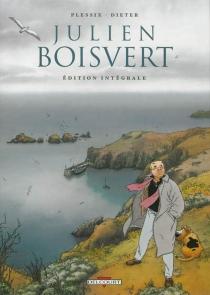 Julien Boisvert : édition intégrale - Dieter
