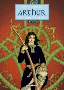 Arthur : une épopée celtique : l'intégrale | Tomes 1 à 3 - DavidChauvel