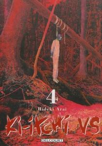 Ki-itchi VS - HidekiArai
