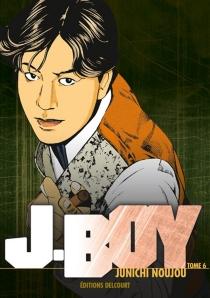 J.Boy - JunichiNoujou