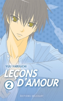Leçons d'amour - YuuYabuuchi
