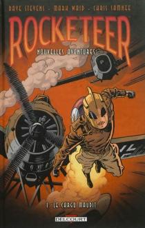 Rocketeer : nouvelles aventures - ChrisSamnee