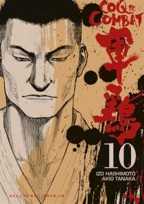 Coq de combat - IzôHashimoto