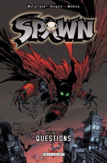 Spawn - BrianHolguin