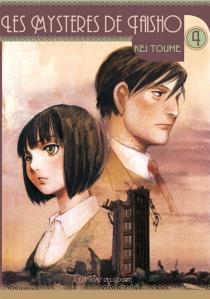 Les mystères de Taisho - KeiTome