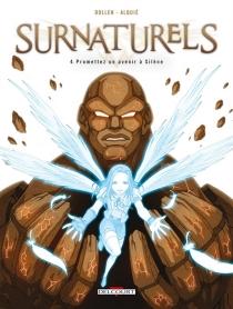 Surnaturels - JérômeAlquié