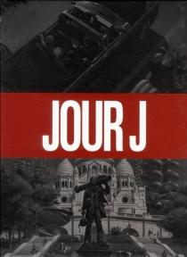 Coffret Jour J : tome 8 - Damien
