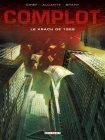 Complot - LucBrahy