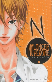 No longer heroine - MomokoKoda