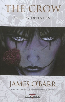 The crow - James O'Barr