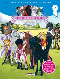 Horseland -