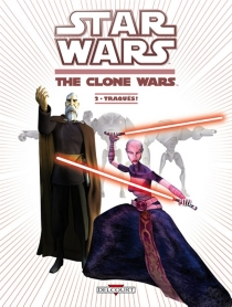 Star wars : the clone wars -