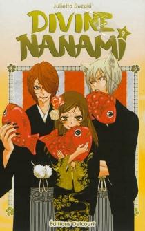 Divine Nanami - JuliettaSuzuki