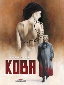 Koba - JeanDufaux