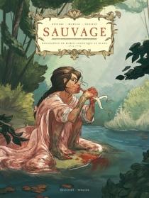 Sauvage : biographie de Marie-Angélique Le Blanc, 1712-1775 - AurélieBévière