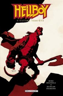 Hellboy - DuncanFregedo