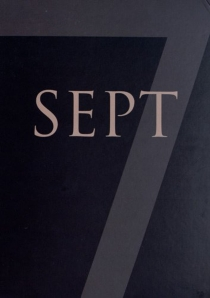 Sept : coffret saison 2 -