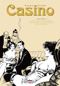 Casino | Volume 4 - LeoneFrollo