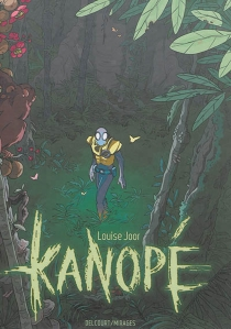 Kanopé - LouiseJoor
