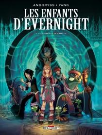 Les enfants d'Evernight - MelAndoryss