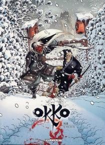 Okko, Le cycle du feu : tomes 7 et 8 - Hub