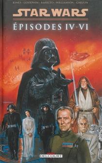 Star Wars : édition intégrale | Episodes IV-VI - EduardoBarreto