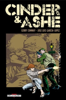 Cinder et Ashe - Gerry Conway