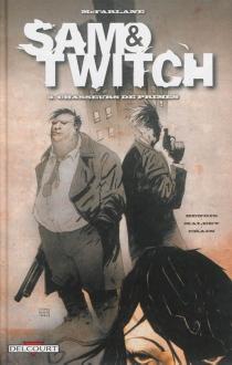Sam et Twitch - Brian MichaelBendis