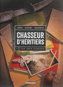 Chasseur d'héritiers - NicolasJarry
