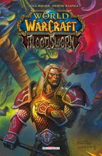 World of Warcraft : Bloodsworn - JheremyRaapack