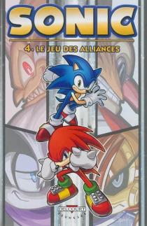 Sonic - Sega