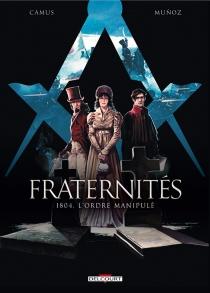 Fraternités - Jean-ChristopheCamus