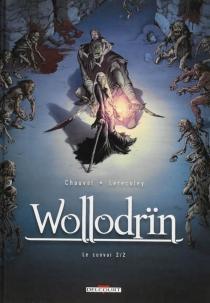 Le convoi| Wollodrïn - DavidChauvel
