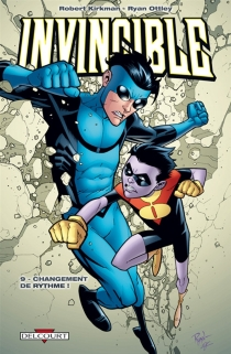 Invincible - Robert Kirkman
