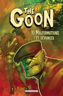 The Goon - EricPowell