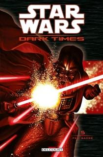 Star Wars : Dark times - GabrielGuzman