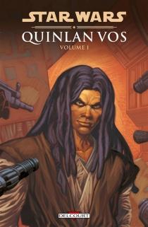 Star Wars : Quinlan Vos : intégrale | Volume 1 - PatMills