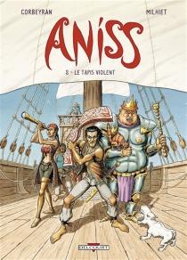Aniss - Corbeyran