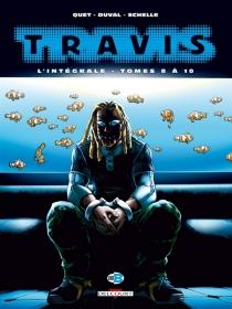 Travis : l'intégrale | Tomes 8 à 10 - FredDuval