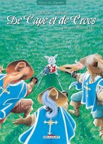 De cape et de crocs - AlainAyroles