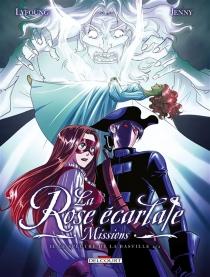 La rose écarlate : missions| Le spectre de la Bastille - Jenny