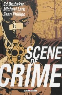 Scène de crime - EdBrubaker