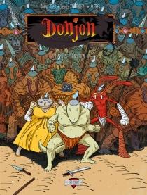 Donjon Crépuscule - Alfred