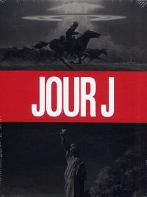 Coffret Jour J : tome 12 - FredDuval