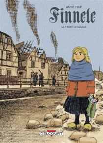 Finnele - AnneTeuf